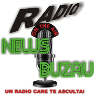 RADIO NEWS BUZAU