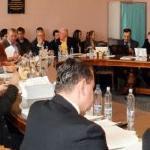 Ce ne mai pregatesc consilierii locali? Joi, 30 aprilie, are loc loc o noua sedinta de Consiliu Local Municipal! Vezi aici ce se va discuta!