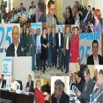 FOTO/VIDEO - Cotidianul OPINIA, la ceas aniversar: 25 de ani de la infiintare!