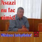 UPDATE - Replica senator Popa -