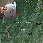 Ne-am zguduit din nou: cutremur de 4,4 grade in Vrancea