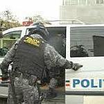 Doi hoti au praduit o societate comerciala din municipiu. Vezi aici ce au gasit politistii la perchezitia domiciliara!