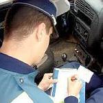 Valuri de sanctiuni aplicate de politistii rutieri in numai 24 de ore