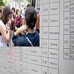 Marti, 7 iulie, se afiseaza rezultatele la Bacalaureat 2015
