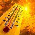 Incepand de astazi cresc temperaturile – pericol de seceta! Vezi prognoza pe 3 luni!