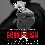 """""""16 Zile de Activism impotriva Violentei asupra Femeii"""". Vezi aici amanunte despre Campania ce se va derula la Buzau"""