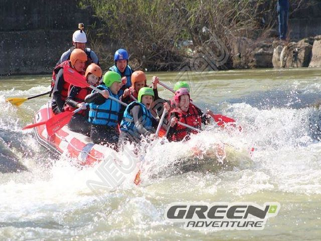 rafting 2018 News Buzau