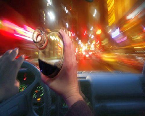Alcoolemie la volan