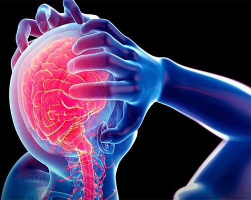 simptomele de accident vascular cerebral și pierderea în greutate)