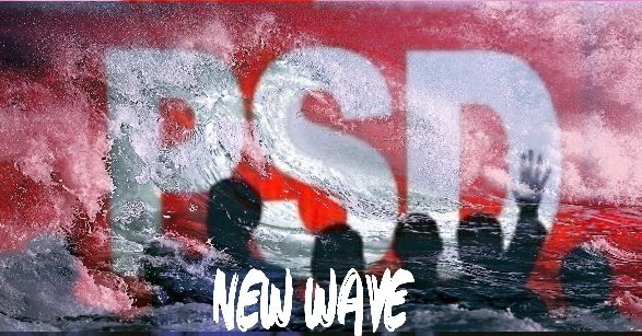 New Wave PSD