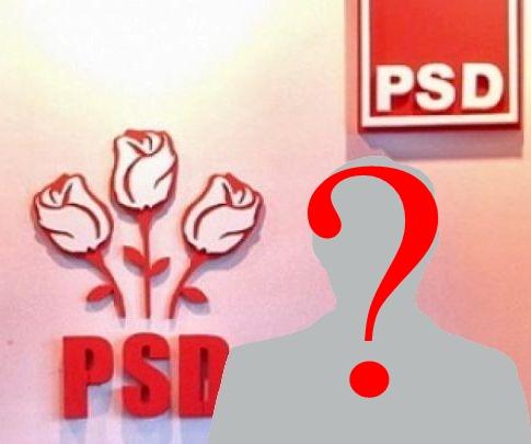 Presedinte PSD