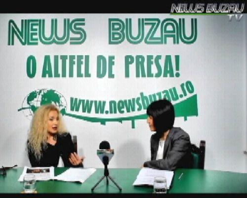 Interviuri altfel Gina Alina 13.11.2017