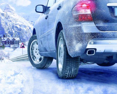pregatire masina iarna