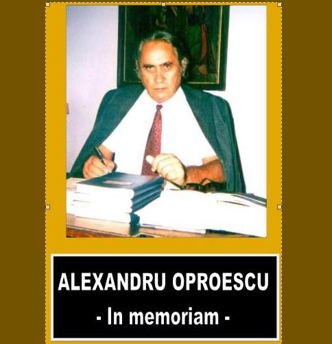 Oproescu