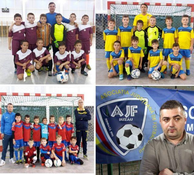 cupa fotbal AJF BZ