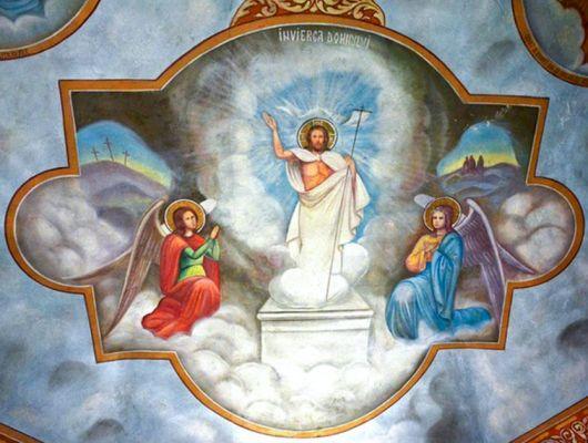 Imagini pentru INVIEREA LUI IISUS