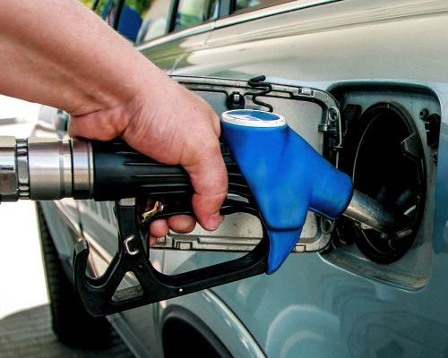 scumpiri benzina
