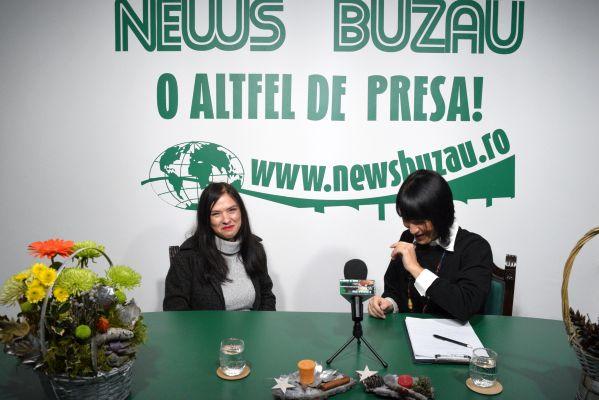TV News Buzau   Hand made Mihaela alina