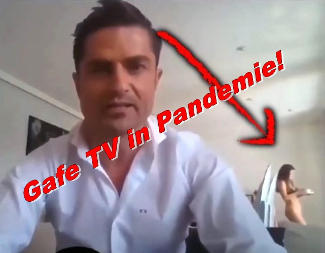 Gafe Tv in Pandemie