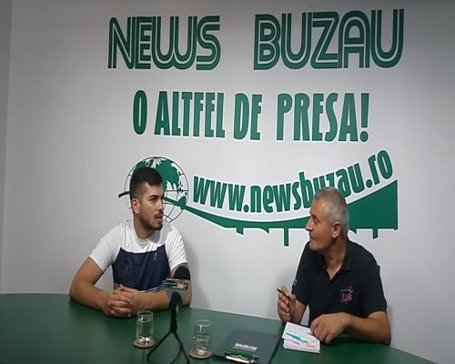 Tv NEWS Buzau Sport