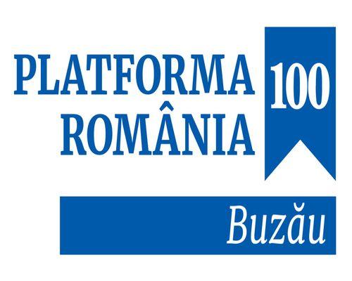 Platforma Romania 100